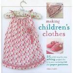 【预订】Making Children's Clothes: 25 Stylish Step-By-Step