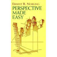 【预订】Perspective Made Easy