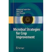 【预订】Microbial Strategies for Crop Improvement