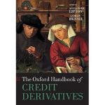 【预订】The Oxford Handbook of Credit Derivatives Y978019954678