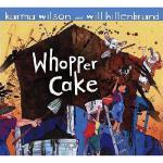 【预订】Whopper Cake