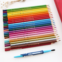 德国辉柏嘉 绘画水溶性彩铅笔铁盒礼物装多款多色套装