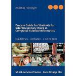 【预订】Process Guide for Students for Interdisciplinary