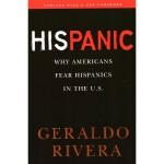 [C134] His Panic: Why Americans Fear Hispanics 他的恐慌:为什么美国人害