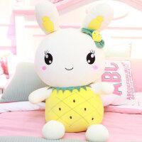 可爱毛绒玩具兔子流氓兔布娃娃玩偶女孩抱枕公仔床上睡觉生日礼物