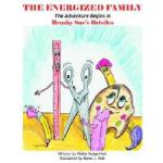 【预订】The Energized Family