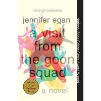 【预订】A Visit from the Goon Squad Y9780307477477