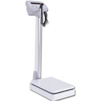 电子称身高体重秤测量仪美容院用医院幼儿园儿童家用 200kg精度20g身高体重秤