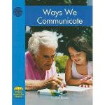 【预订】Ways We Communicate Y9780736817264