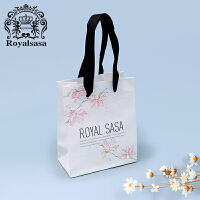 皇家莎莎Royalsasa专用*外包装盒-礼品袋
