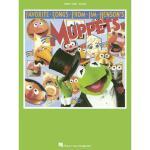 【预订】Favorite Songs from Jim Henson's Muppets Y9780793518302