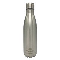可乐瓶汽水瓶保温杯不锈钢学生男女个性户外fang摔运动水杯子500ml