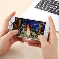 蛇蝎龙 安卓苹果手机手游摇杆 平板游戏摇杆触屏王者荣耀吸盘按键手柄