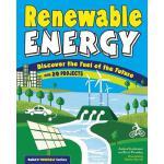 【预订】Renewable Energy: Discover the Fuel of the Future with
