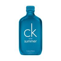 【网易考拉】Calvin Klein 卡文克莱 夏日2018淡香水100毫升