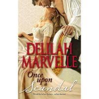 【预订】Once Upon a Scandal