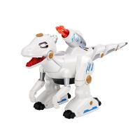遥控恐龙儿童玩具电动智能战龙霸王龙机器人男孩玩具3-4-6岁