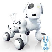 跳舞儿童遥控智能机器狗玩具男电动宝宝充电仿真会叫会走