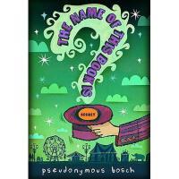 【预订】The Name of This Book Is Secret Y9780316113663