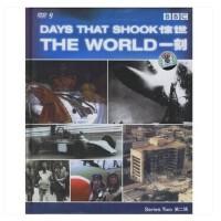 原装正版 惊世一刻:第二辑(BBC历史珍藏系列)(DVD9)