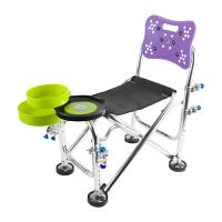 钓椅钓鱼椅子折叠多功能台钓椅钓鱼凳垂钓用品渔具便携钓鱼椅