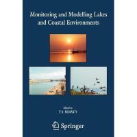 【预订】Monitoring and Modelling Lakes and Coastal