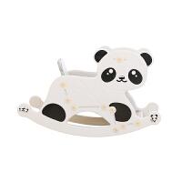 音乐塑料玩具木马礼物 儿童摇马宝宝座椅两用摇摇马摇椅带