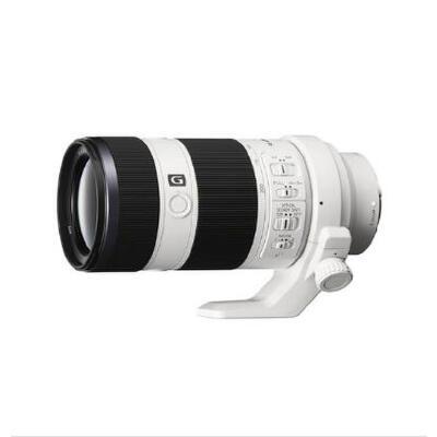 索尼 FE 70-200mm F4 SEL70200G全画幅微单 G镜头 远摄变焦E卡口 光学防抖内置图像稳定器 全画幅 高放大倍率