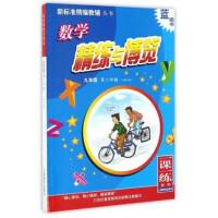 数学精练与博览(9年级第2学期)/新标准精编教辅丛书