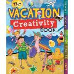 【预订】The Vacation Creativity Book