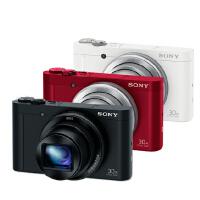 Sony/索尼 DSC-WX500 数码相机 30倍光学变焦 翻转自拍预售