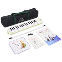 口风琴37键电子口风琴儿童学生初学者 教学演奏乐器
