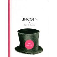 [C175] Lincoln 林肯(精装)