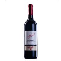 澳莱爵 1918赤霞珠珍藏干红葡萄酒 澳大利亚原瓶进口 750ML 14%VOL