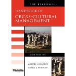 【预订】Blackwell Handbook Of Cross-Cultural Management