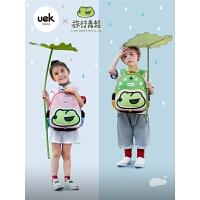 男女童1-3-6岁儿童背包走失包幼儿园书包