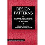 【预订】Design Patterns in Communications Software