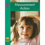 【预订】Measurement Action