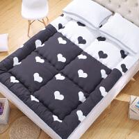 儿童榻榻米床垫1.2米学生宿舍单人席梦思床褥子保护垫