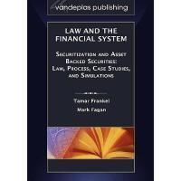 【预订】Law and the Financial System - Securitization and