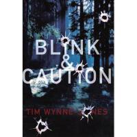 【预订】Blink & Caution Y9780606269353