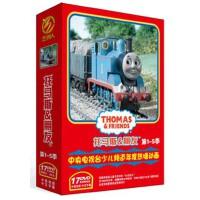 3D托�R斯DVD高清 托�R斯和朋友 17DVD 中英�p�Z �典版 �赢�片