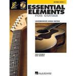 【预订】Essential Elements for Guitar, Book 1: Comprehensive