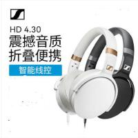 SENNHEISER/森海塞尔 HD4.30 头戴式手机电脑耳机音乐线控耳麦
