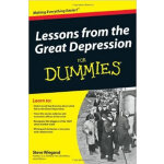 Lessons from the Great Depression For Du 大萧条的教训