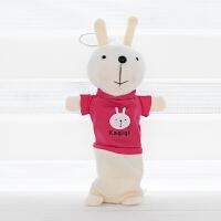 笔袋文具袋兔子铅笔袋文具盒男女小学生用品可爱创意儿童韩国礼品