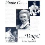 【预订】Annie On... Dogs!