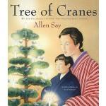 【预订】Tree of Cranes