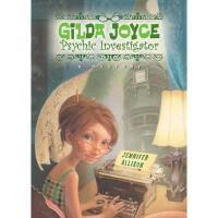 【预订】Gilda Joyce, Psychic Investigator Y9780142406984