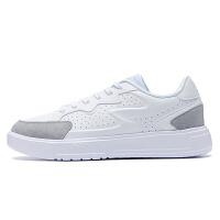 【券后预估价:89】361男鞋运动鞋2021春季新款361°正品低帮小白鞋潮搭鞋子板鞋男士